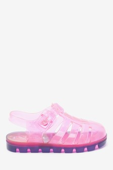 Jelly Shoes (Younger)