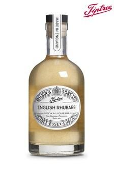 English Rhubarb 35cl Vodka Liqueur by Tiptree