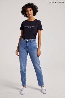 Tommy Hilfiger Gramercy Tapered Denim Jeans