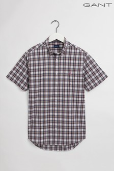 GANT Tech Prep Regular Multi Check Shirt