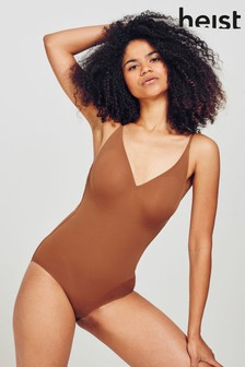 Heist The Outer figurformender Bodysuit