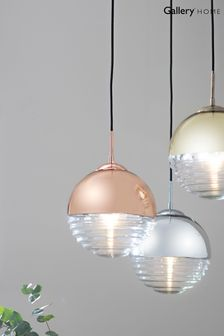 Faith Pendant Light by Gallery Direct