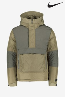 Nike Synthetic Filled Anorak