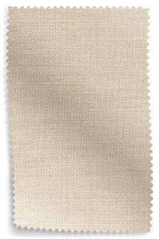 Belgian Soft Twill Light Natural Fabric By The Roll