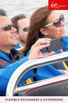 Thames Jet Boat Rush For Two Gift Experience by Virgin Experience Days