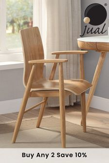 San Francisco Chair by Jual
