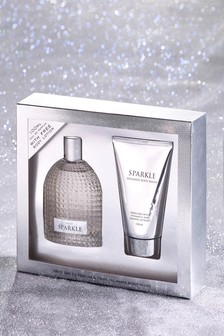 Sparkle 100ml Eau De Parfum Gift Set