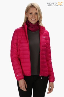 Regatta Women's Whitehill Baffle Jacket