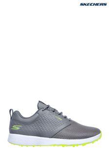 Skechers® Grey GO GOLF Elite V.4 Prestige RF Sports Shoes