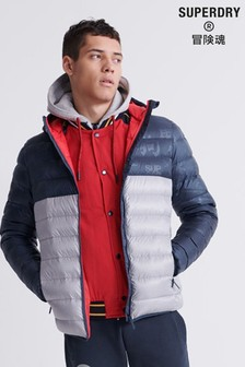 Superdry CNY Core Down Jacket