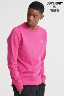 Superdry Collective Crew Sweatshirt