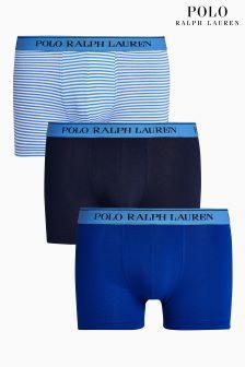 Polo Ralph Lauren Classic Trunk Three Pack