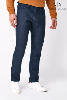 Armani Exchange J16 Straight Fit Jeans