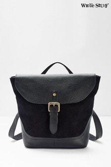 White Stuff Bonnie Leather Convertible Bag