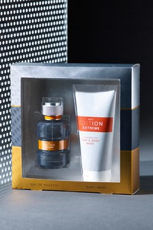 Edition Extreme 100ml Gift Set