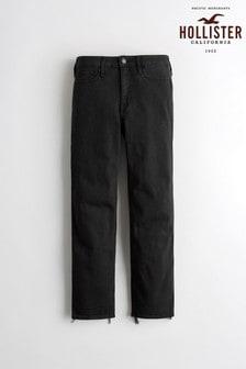 Hollister Black Slim Jeans