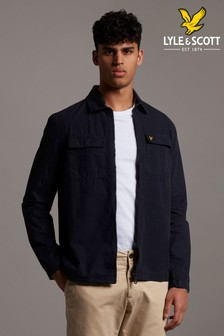 Lyle & Scott Overshirt