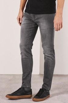 Стретчевые джинсы