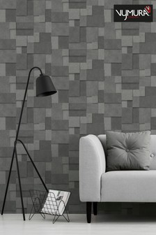 Stone Wallpaper by Vymura London