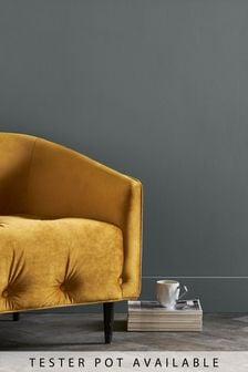 Malvern Grey Matt Emulsion 2.5Lt Paint