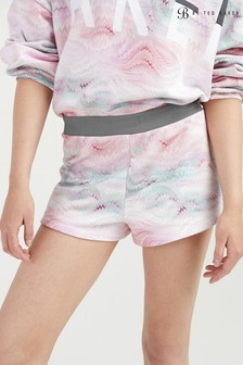 B by Ted Baker Cotton Sweat Shorts