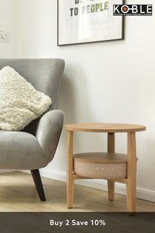 Kobe Smart Side Table By Koble