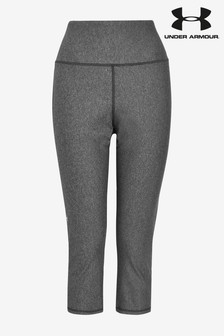 Under Armour Curve HeatGear High Waisted Capri Leggings