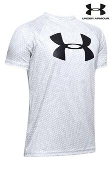 Under Armour Tech Print T-Shirt