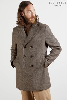 Ted Baker Loch Luxe Over Coat
