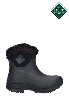 Muck Boots Arctic Apres Slip-On Casual Winter Boots