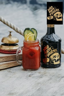 Spiced Rum by Dead Mans Fingers