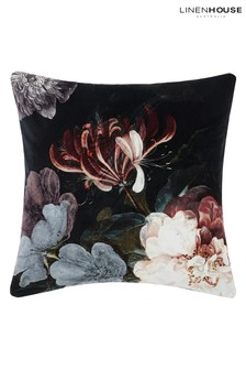Winona Large Floral Pillowcase Sham by Linen House