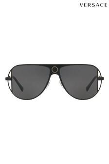 Versace Greciamania Pilot Sunglasses