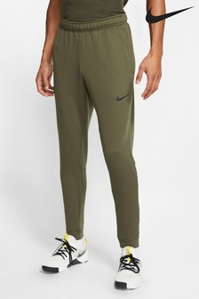 Nike Dri-FIT Training Fleece-Jogginghose