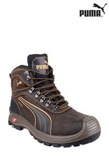 Puma® Safety Sierra Nervada Mid Boots