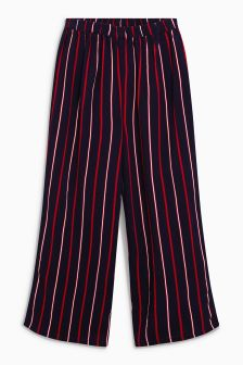 Wide Leg Trousers (3-16yrs)