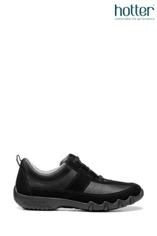 Hotter Leanne II Lace-Up Active Trainers