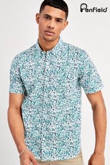 Penfield Printed Reeves Shirt