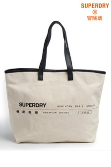 Superdry Portland Shopper Bag