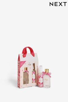 Miss Pink Eau De Toilette 50ml Gift Set