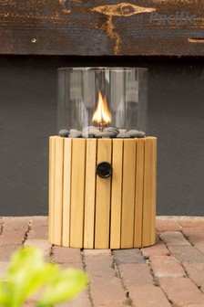 Cosiscoop Timber Lantern Fire Pit by Pacific