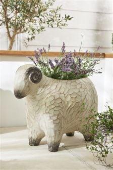 Sheep Large Planter