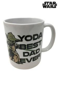 Star Wars™: The Mandalorian 'Yoda Father' Mug