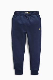 Lyle & Scott Fleece-Jogginghose