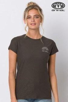 Animal Black Sportz 2 Graphic T-Shirt