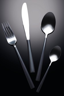 Sloane 16 Piece Cutlery Set