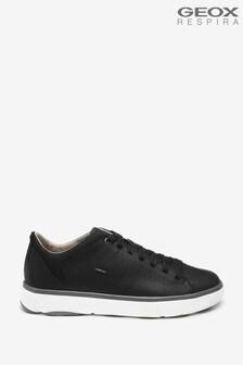 Geox Men's Nebula Black Shoes