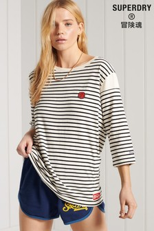 Superdry Collegiate Ivy League T-Shirt