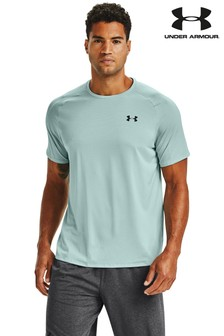 Under Armour Tech 2.0 Novelty Short Sleeve T-Shirt