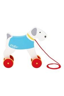 Cath Kidston® White Stanley Toy